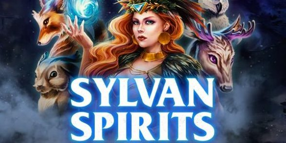 Sylvan Spirits Slot Red Tiger Gaming
